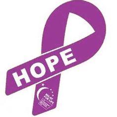... 20  Relay For Life Purple Ribbon Clip Art ...