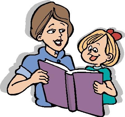 Parent Clipart