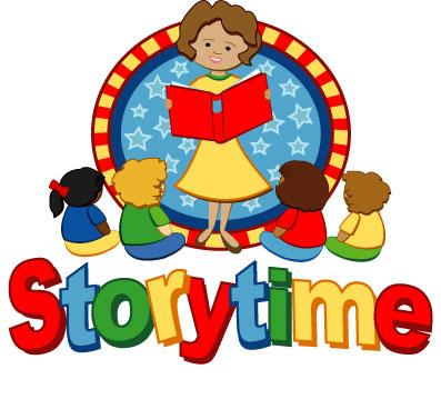 Story Clip Art