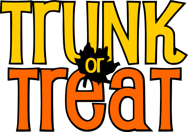 2014 Clipartpanda Com About T - Trunk Or Treat Clip Art