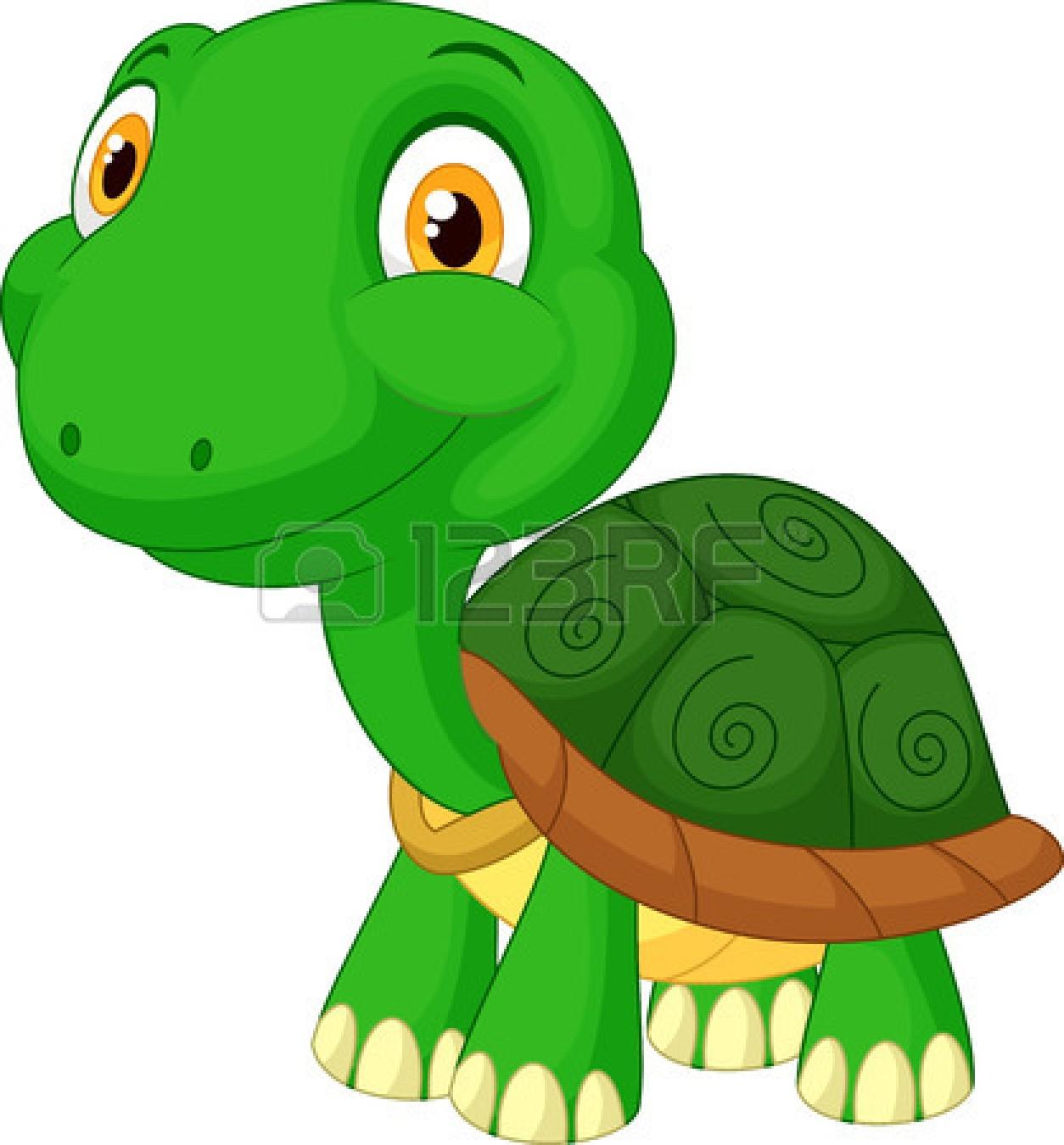 Tortoise Clipart