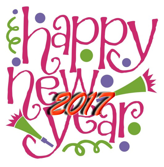 2017 New Years Clip Art ..-2017 New Years Clip Art ..-2
