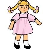22 Baby Doll Clip Art Clipart Panda Free Clipart Images