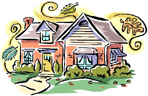 22 New House Clipart Free Cliparts That You Can Download To You
