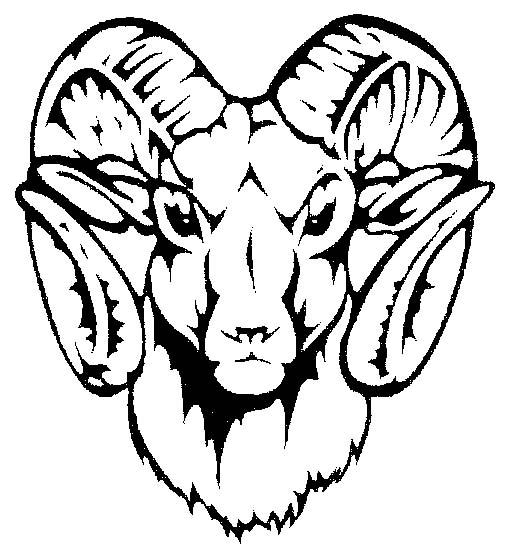 Ram Clip Art