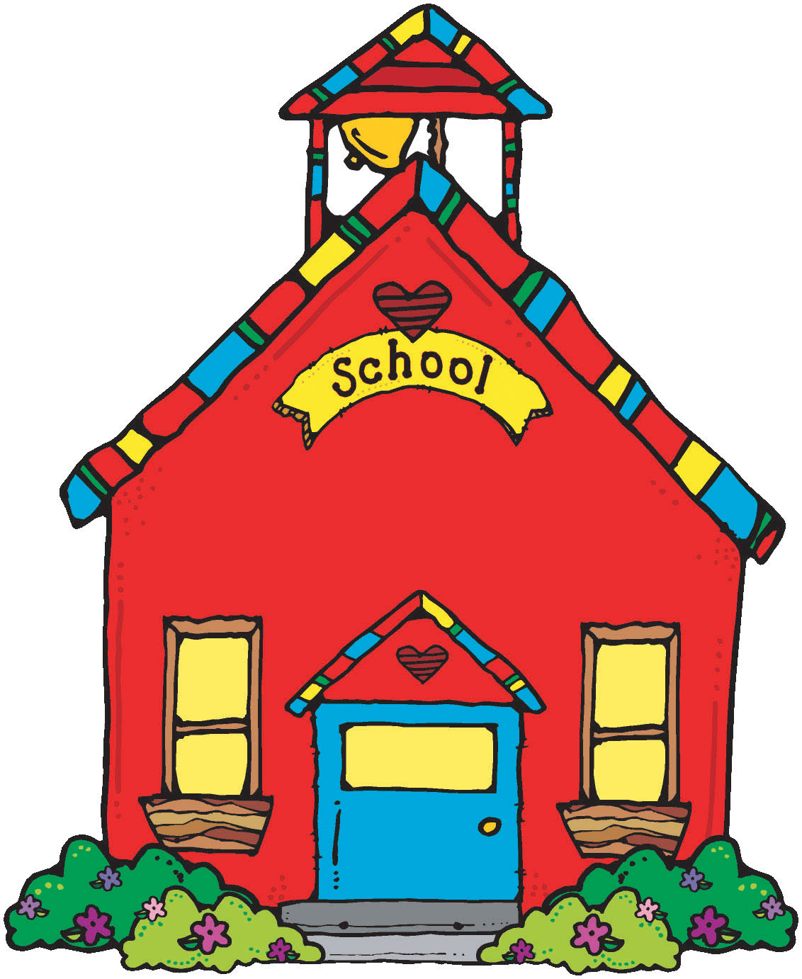 23 Schoolhouse Clip Art Free Cliparts Th-23 Schoolhouse Clip Art Free Cliparts That You Can Download To You-0