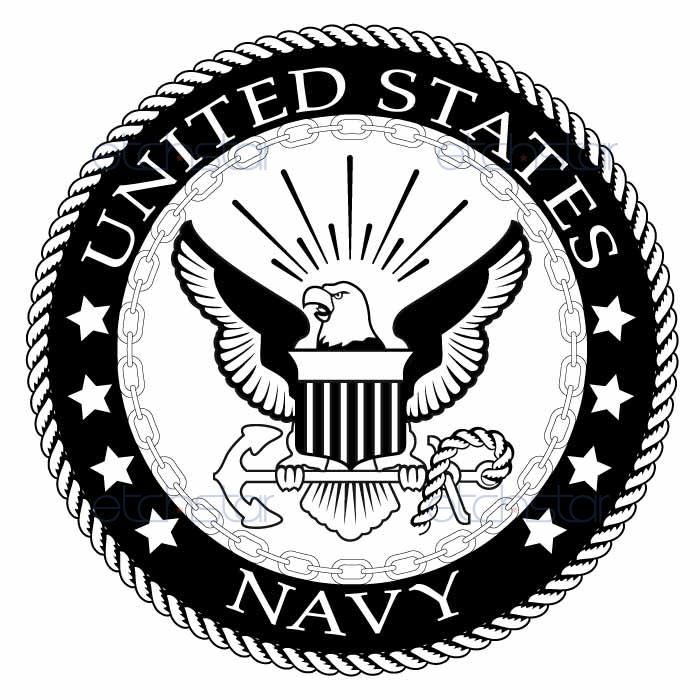 232 166 Art 538 Us Navy Military Military Clip Art Pinterest