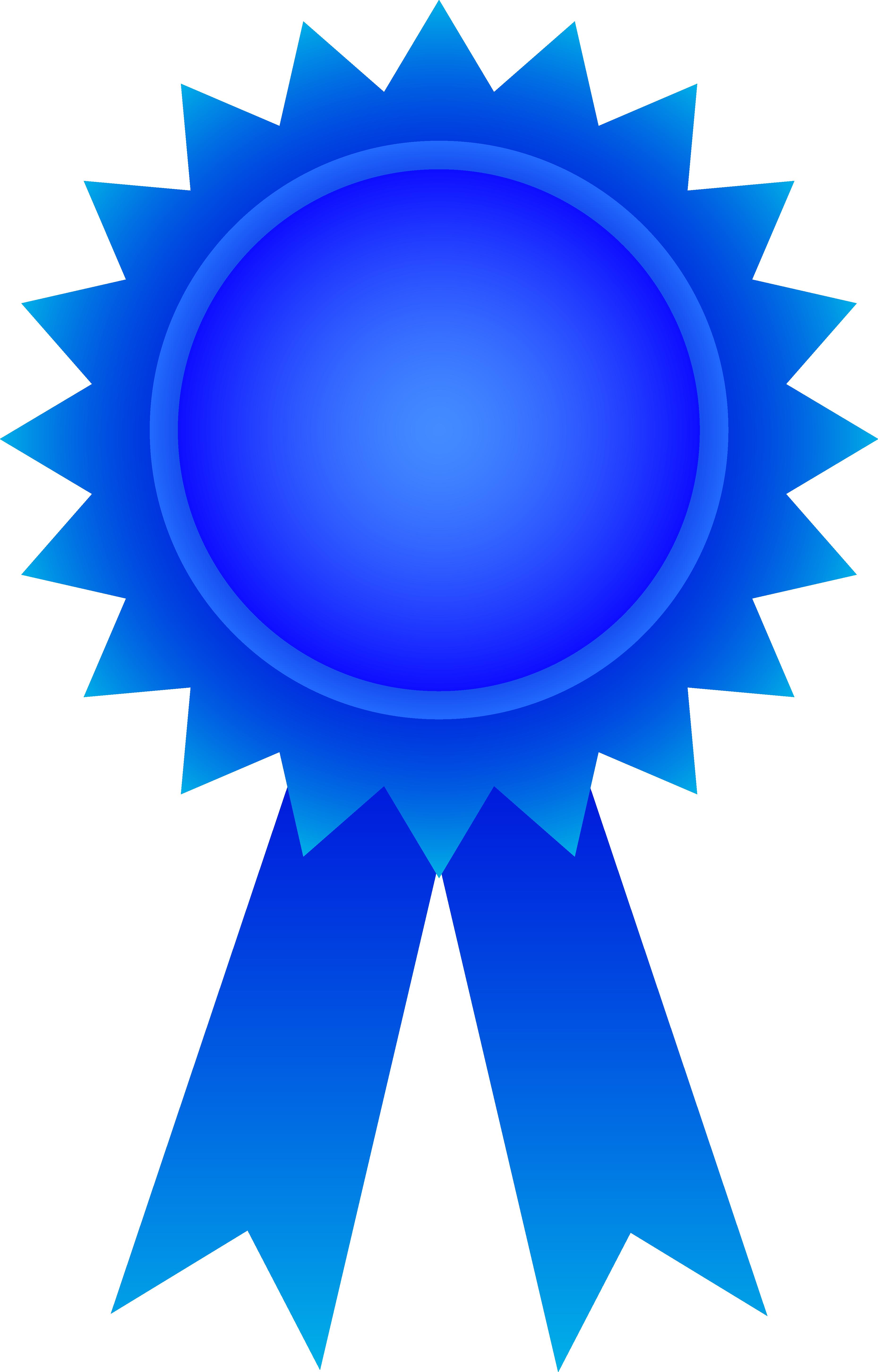 24 Prize Ribbon Clip Art
