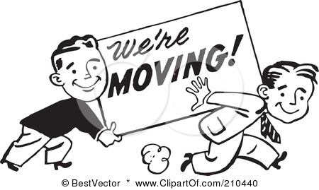Animated moving clip art free