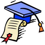 26 High School Graduation Clip Art Free -26 High School Graduation Clip Art Free Cliparts That You Can Download-15