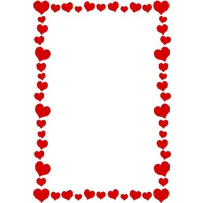29 Heart Borders Clip Art Free Cliparts -29 Heart Borders Clip Art Free Cliparts That You Can Download To You-10