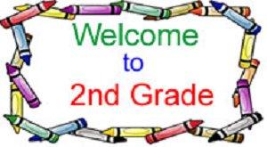 ... 2nd Grade Clipart - ClipArt Best ...