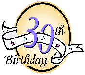 30 Birthday Clipart .-30 Birthday Clipart .-0
