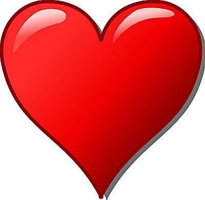 3000 Free Heart Clip Art .. - Clip Art Hearts