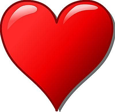 Heart Image Clipart