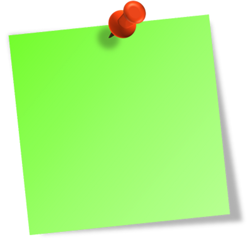 31 Post It Png Free Cliparts That You Can Download To You Computer