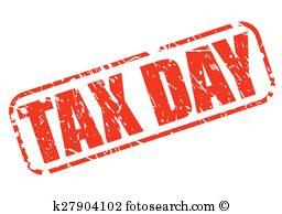 32  Free Tax Day Clip Art