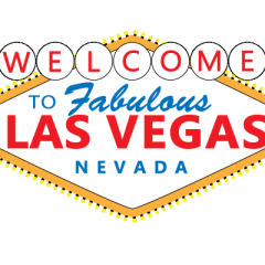 33 Welcome to Las Vegas Clip .