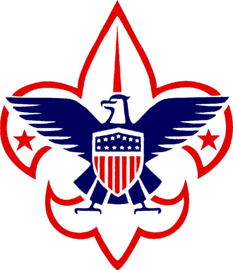Cub Scout Logo Clip Art