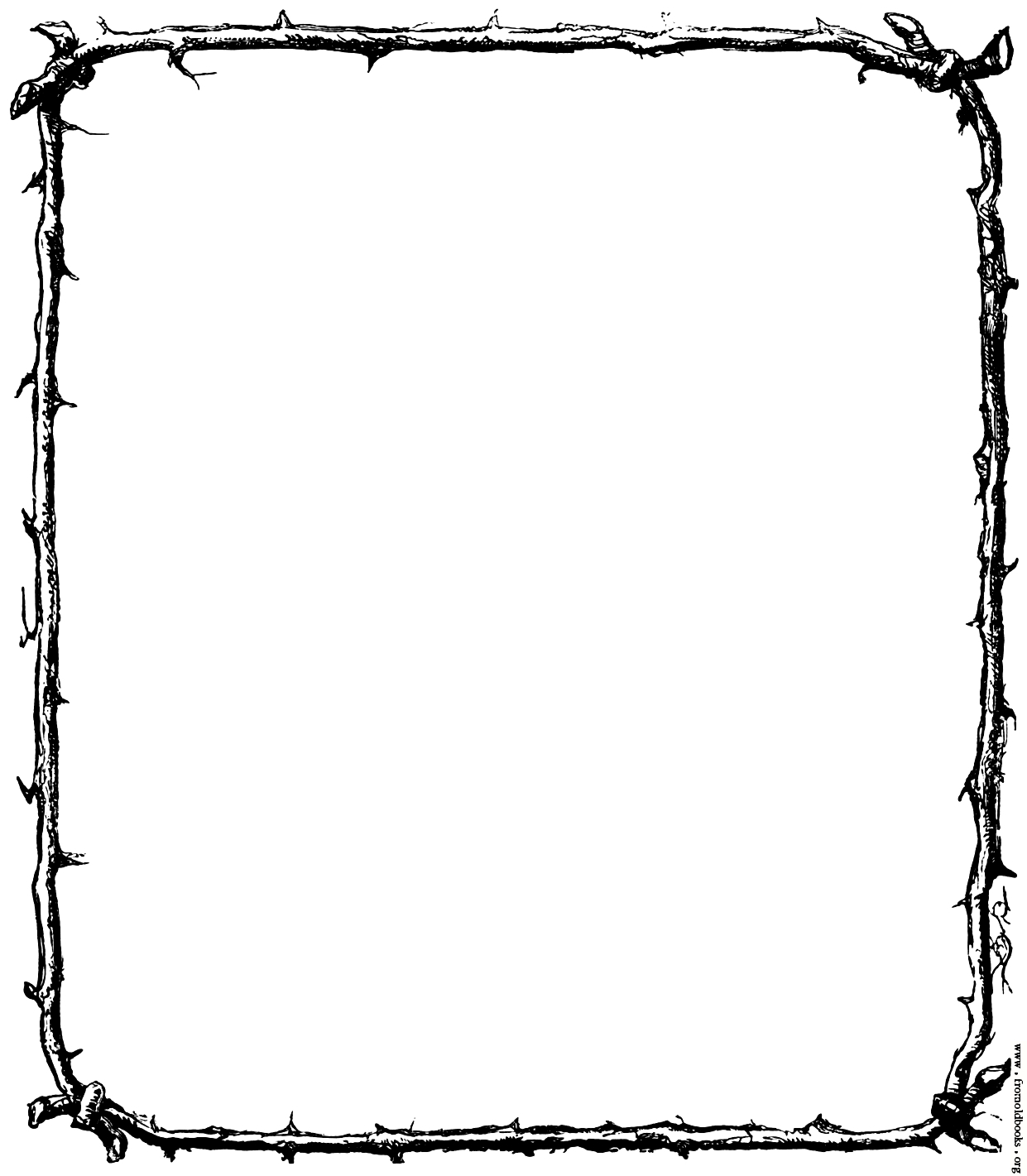 39 Celtic Page Borders Free Cliparts That You Can Download To You
