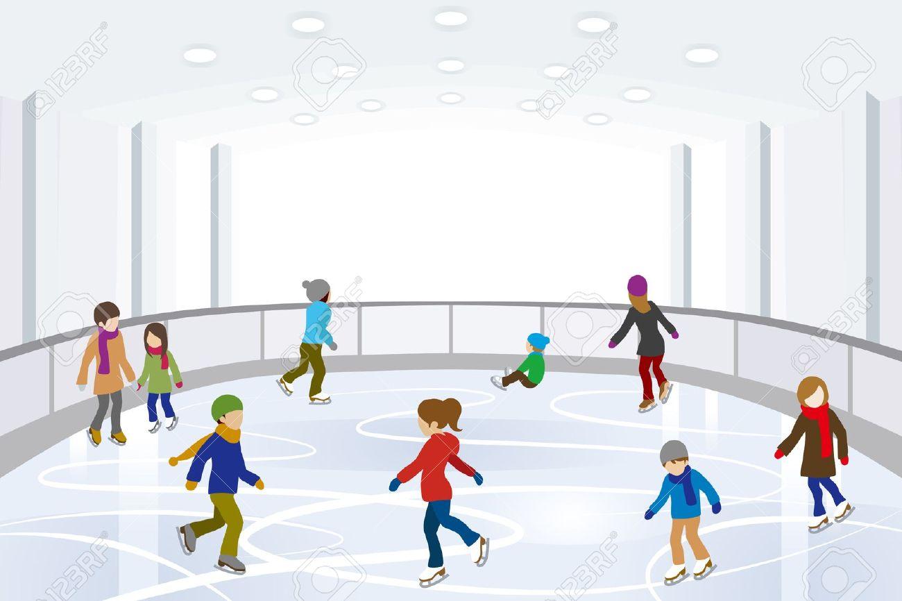 U0026#39;ice Skatingu0026#39;: People Ic-u0026#39;ice skatingu0026#39;: People Ice .-0