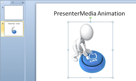 3D Cliparts for PowerPoint - Free Powerpoint Clipart