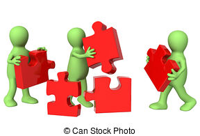 3d small people - repairers Clipartby AnatolyM444/24,468; Teamwork - Conceptual image - success of teamwork