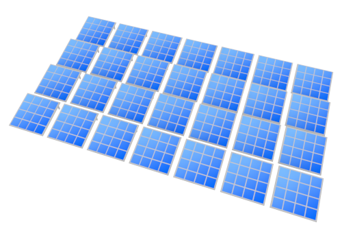 3dcg Clean Energy Solar Panels Free Images Pictures Clip Art