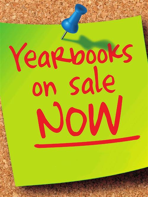 4 Elementary School Yearbook  - Yearbook Clip Art