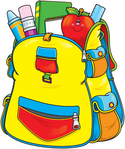 44 First Day Of School Clip Art Free Cliparts That You Can Download