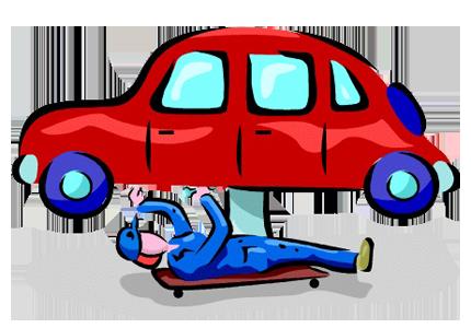 Auto Repair Clip Art