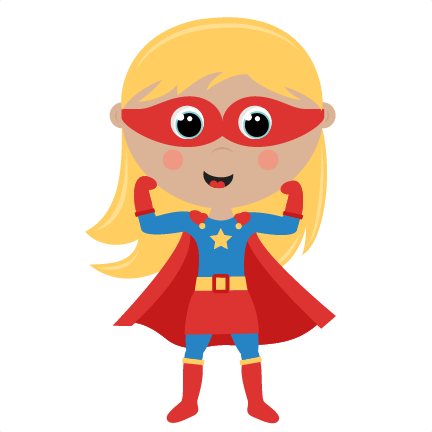 45 Superhero Clipart | Clipart .