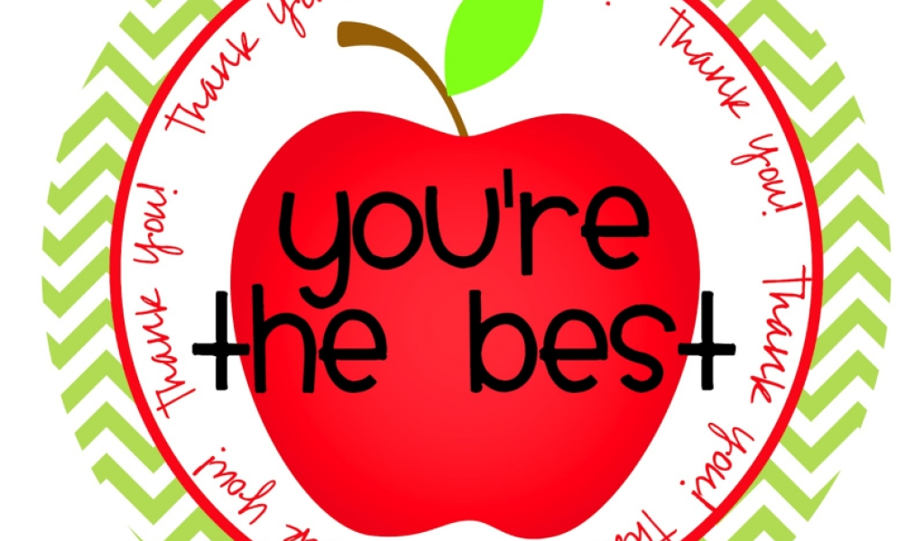 46  Teacher Appreciation .