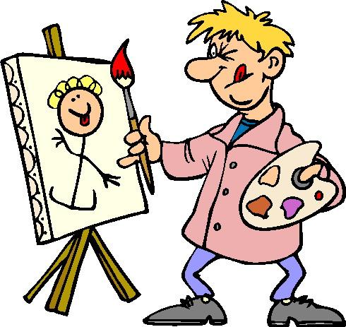 Clip Art Artist