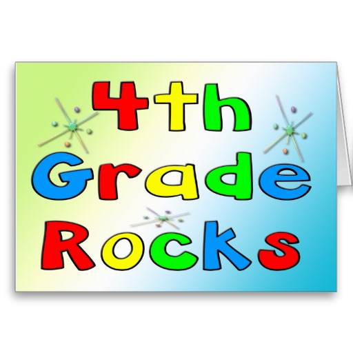 4th Grade Boy Clipart 4th ... School Supplies List For 4th .
