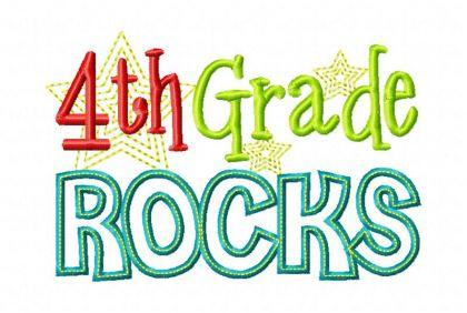 4th Grade. Clipart Info. Our Classroom