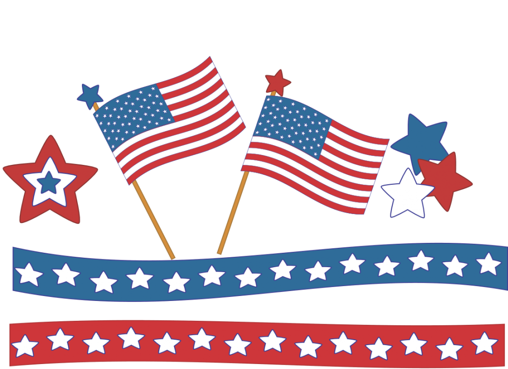4th Of July Clipart 6 3-4th of july clipart 6 3-4