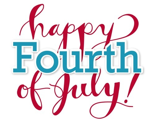4th Of July Clipart.-4th of July clipart.-2