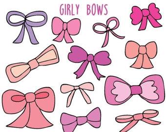 Girly Clip Art