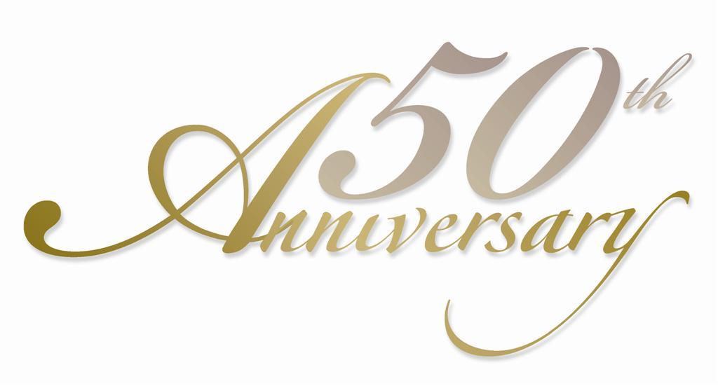 50th Anniversary Mount . - 50th Anniversary Clipart