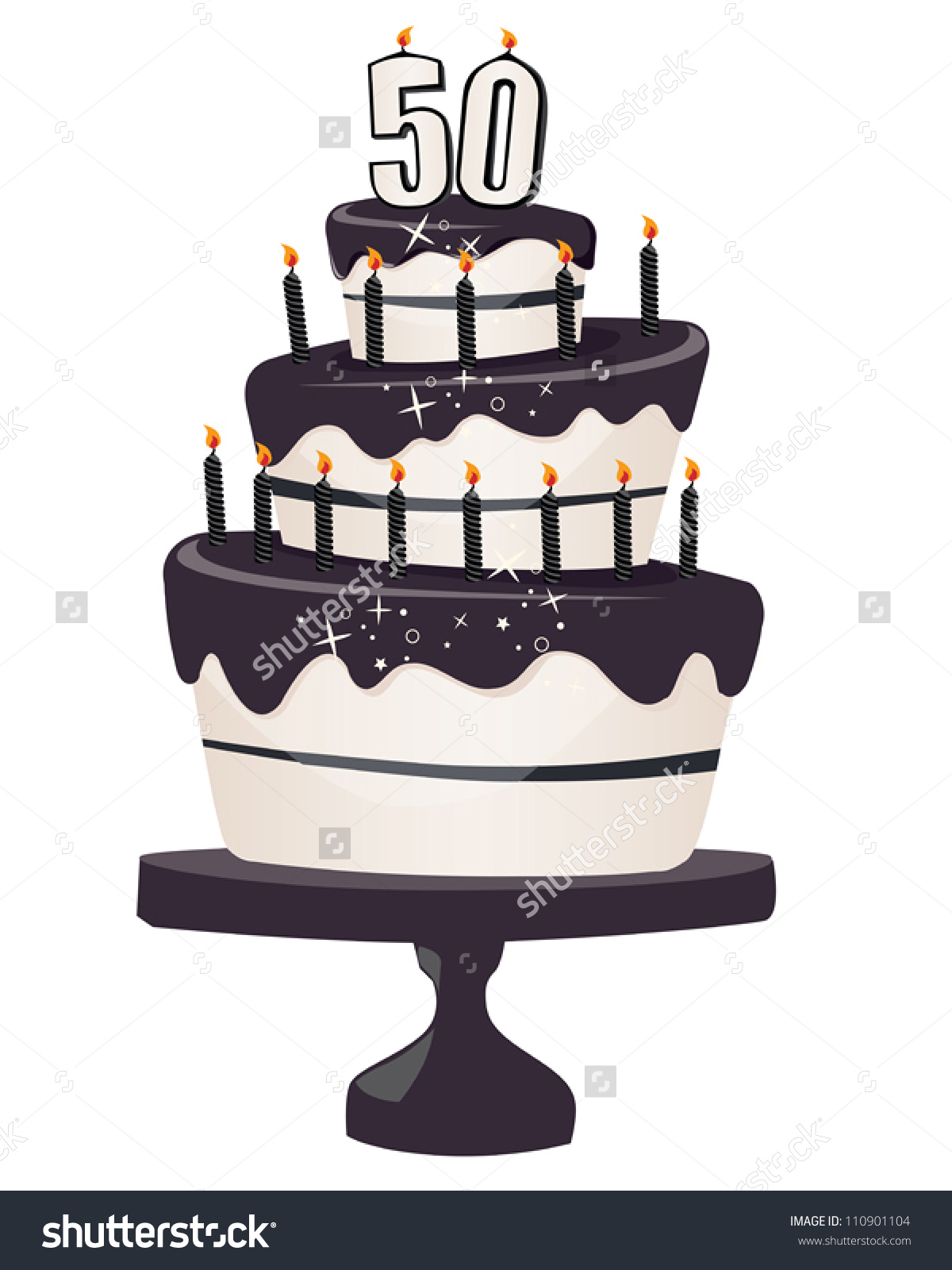 50th Birthday Clip Art Amp Look At Clip Art Images Clipartlook