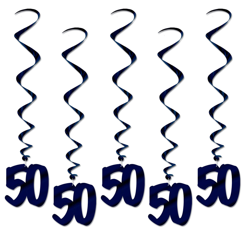 50th Birthday Clip Art-50th Birthday Clip Art-1