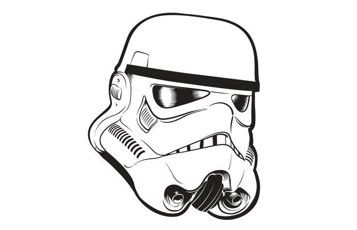 52  Star Wars Stormtrooper Clipart ...-52  Star Wars Stormtrooper Clipart ...-11