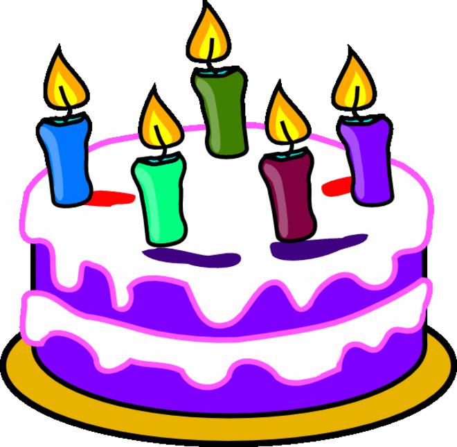 55 Birthday Clipart Cliparthut Free Clipart