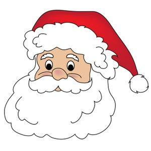 58 Free Santa Clipart - Cliparting clipartall.com