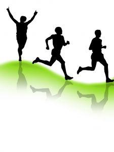 5k Runner Clipart-5k Runner Clipart-1