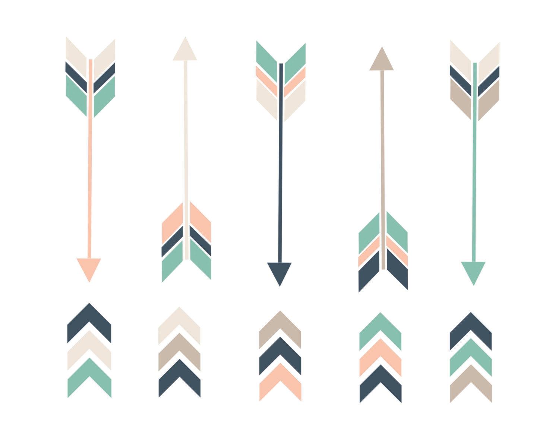 Clip Art Arrows
