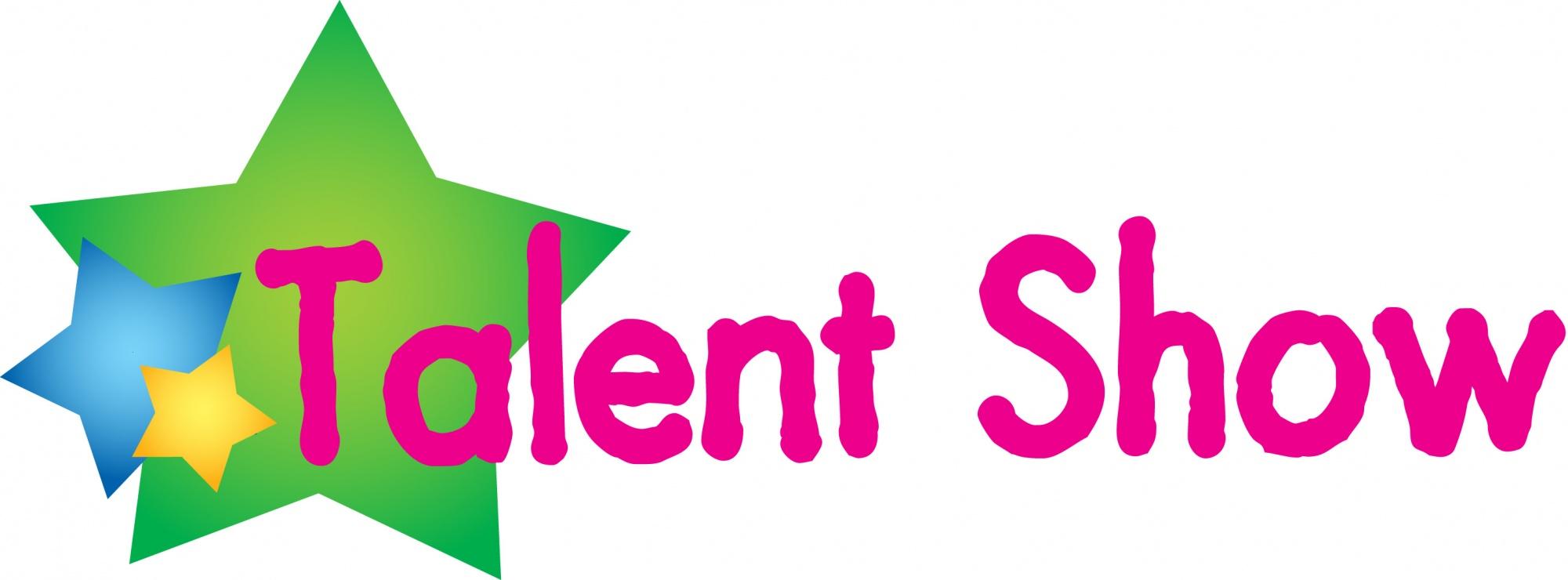 Talent Show Clip Art