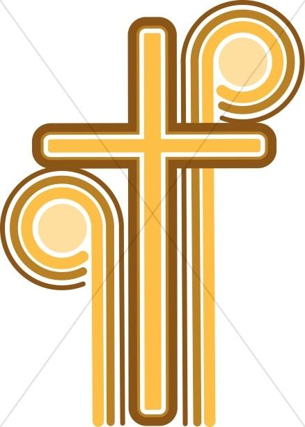 Clipart Cross