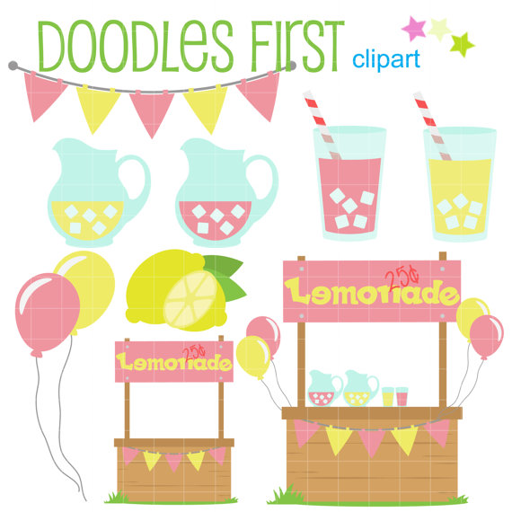 78 Best Images About Lemonade Stand On P-78 Best images about Lemonade Stand on Pinterest | Beverages, Search and Clip art-2